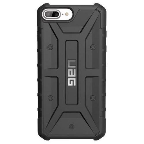 Uag  pathfinder cover do iphone 6s plus/7 plus czarny
