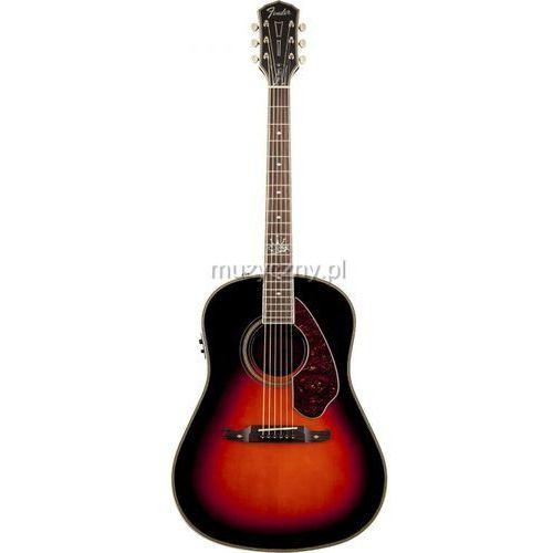 Fender Ron Emory Loyalty Slope Shoul Vintage Sunburst gitara akustyczna