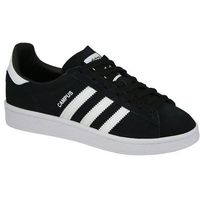 Adidas originals campus tenisówki i trampki core black/white