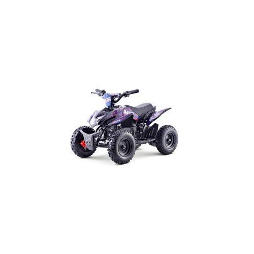 Stomp racing Stomp ac/dc atv quad elektryczny - blue red (5902376461049)