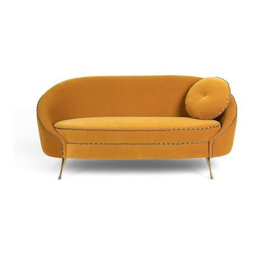 Bold monkey sofa don't love me love musztardowa bm32011 (8718548045828)
