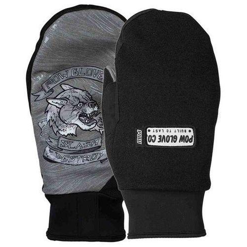 rękawice snowboardow POW - Every Day Mitt Gang (Short) (GA) rozmiar: M