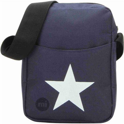 torba na ramię MI-PAC - Flight Bag Classic Star Navy (003) rozmiar: OS
