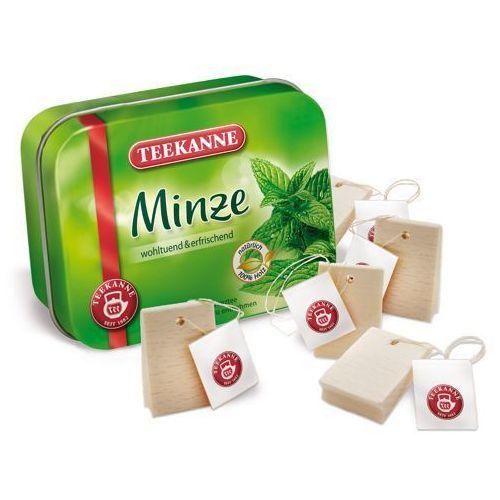Drewniana herbata Teekanne w torebkach do zabawy w sklep - zabawki dla dzieci