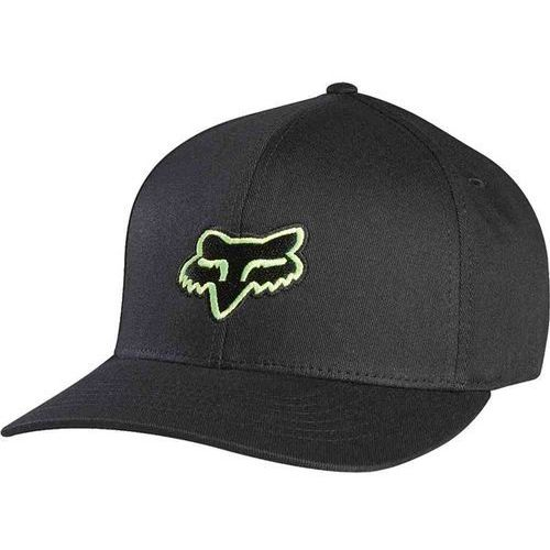 Fox - legacy black/green (151) rozmiar: xs