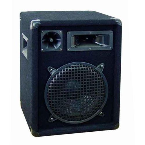 Omnitronic  głośnik pa dx 1022 400 w wbudowany statyw