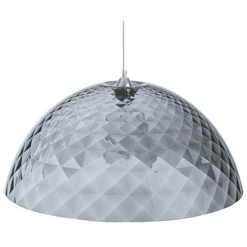 Wspaniała lampa wisząca Stella XL antracyt