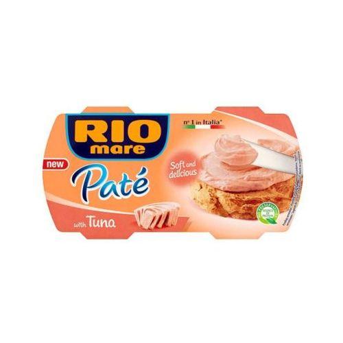 RIO MARE 2x84g Pasztet z tuńczyka
