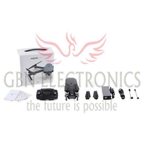 Dron Mavic Pro Combo DJI dostępny! - produkt z kategorii- Drony
