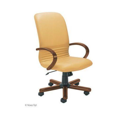 Krzesło mirage extra z mechanizmem tilt sd front marki Nowy styl