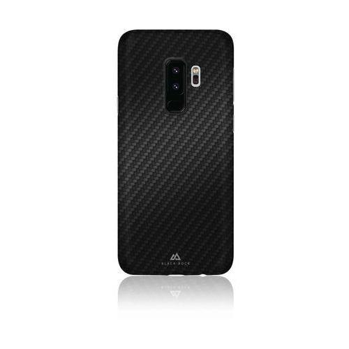 Etui BLACK ROCK Ultra Thin Iced do Samsung Galaxy S9 Plus Czarny, kolor czarny