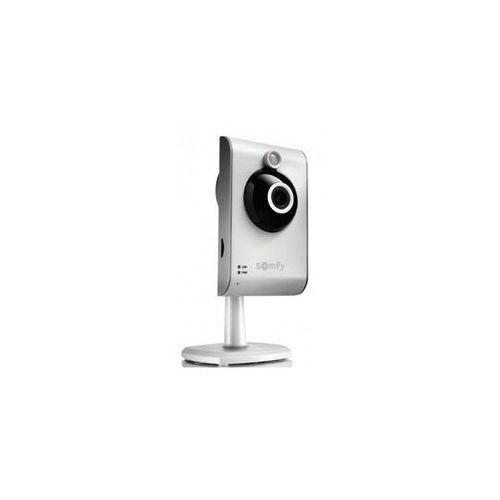 Kamera wewętrzna hd visidom ic100 do 20% zniżki przy zakupie w naszym sklepie, możliwość płatności przy odbiorze marki Somfy