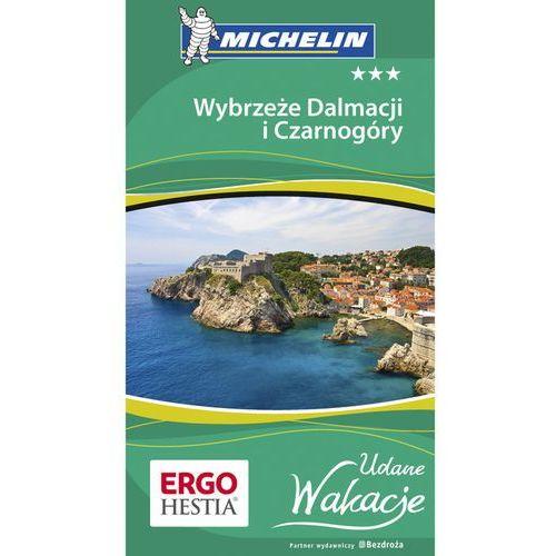 Wybrzeże Dalmacji I Czarnogóry. Udane Wakacje. Wydanie 1, Michelin