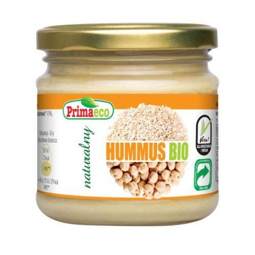 160g hummus naturalny bio marki Primaeco