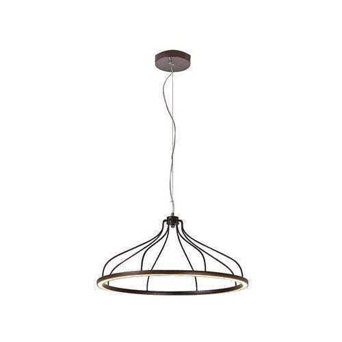 Rabalux Lampa wisząca eaden 2766 1x35w led metaliczny brąz (5998250327662)