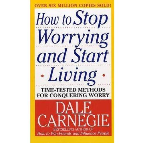 How to Stop Worrying and Start Living, Large edition