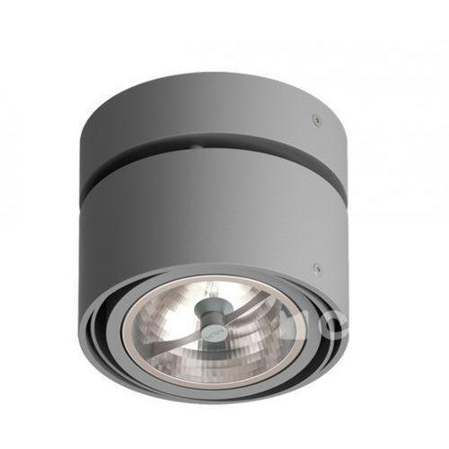 Cleoni Lampa sufitowa tuz u2sh led111, t019u2sh+