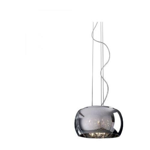 Zuma line Lampa wisząca crystal średnia 40 cm, p0076-05l-f4fz zuma