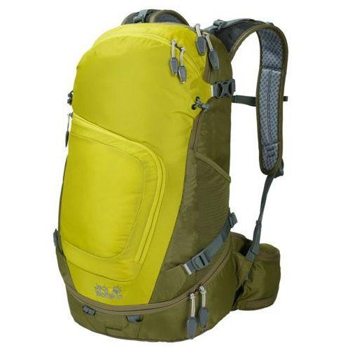 Plecak CROSSER 26 PACK - wild lime (4055001244706)