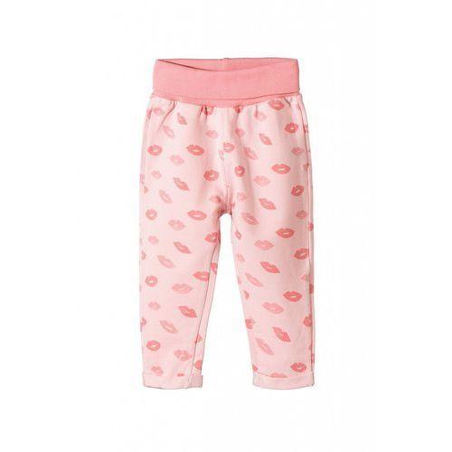 Spodnie dresowe niemowlęce 5M3409