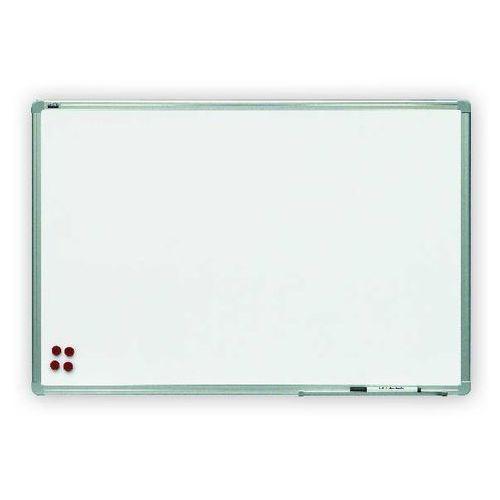 Tablica suchośc.-mag. 120 x 180 cm ceramiczna w ramie officeboard  - x04241 marki 2x3