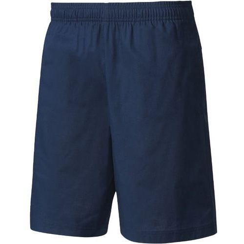 Szorty essentials cotton shorts bk7478 marki Adidas