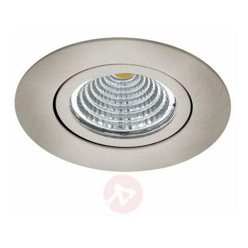 saliceto 98307 lampa wpuszczana led 6w-nb marki Eglo
