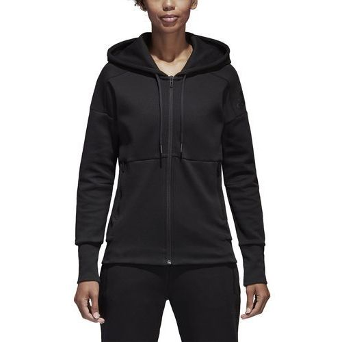 Bluza z kapturem adidas ID Stadium CG1013, kolor czarny