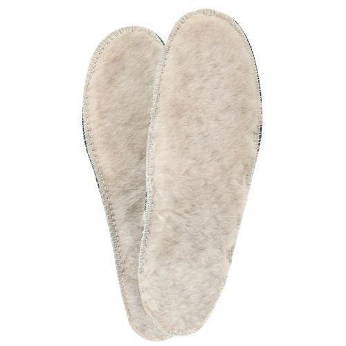 Emu australia Wkładki do butów waterproof insole natural a11502 (em238-a)