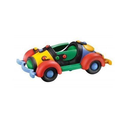Zestaw do składania MIC-O-MIC Wesoły Konstruktor Samochód (4260126572461)