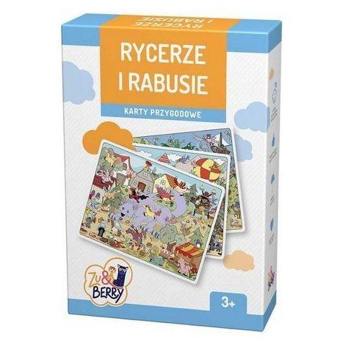 Rycerze i rabusie (5904262950583)