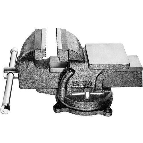 Imadło ślusarskie NEO 35-015 150 mm + DARMOWY TRANSPORT!, 35-015