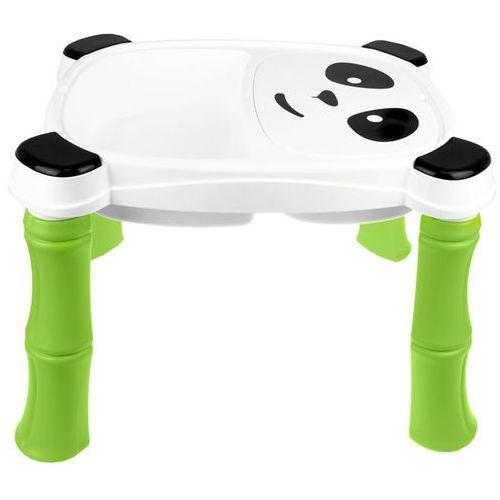 OKAZJA - Stolik z krzesełkiem panda 8006 marki Kindersafe