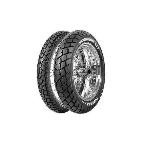 Pirelli scorpion mt90 s/t ( 130/80-17 tl 65p tylne koło, m/c )
