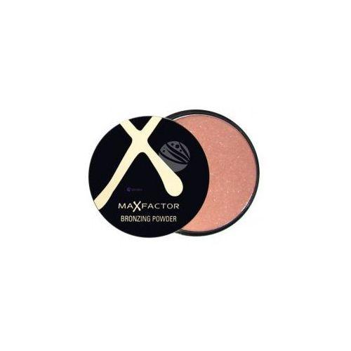 Max factor  bronzing powder (w) puder w kamieniu 02 bronze 21g
