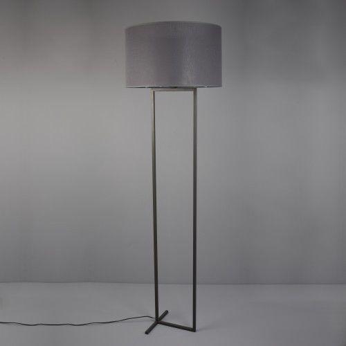 Lampa stojąca profi big gray marki Namat