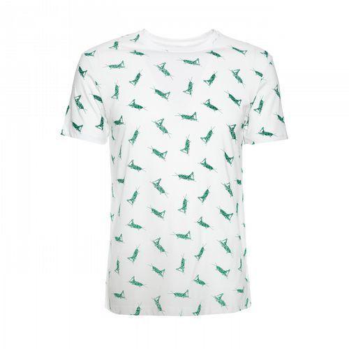 t shirt ss crickets, Confront