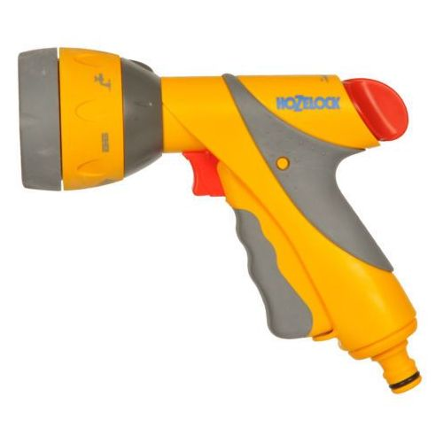 Hozelock Pistolet zraszający 2684 multi spray plus (5010646037600)