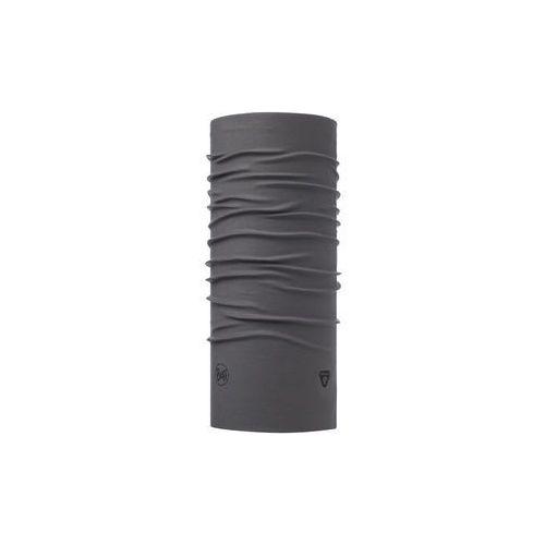 Buff Chusta thermonet solid grey castlerock - solid grey castlerock \ szarości i srebra (8428927265326)