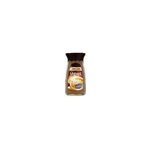 Kawa rozpuszczalna Jacobs Velvet 100 g