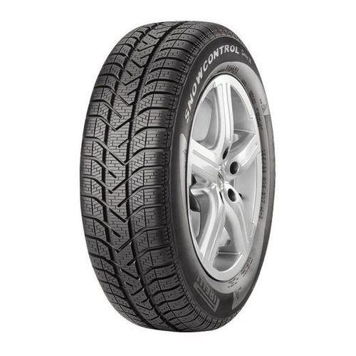 Pirelli SnowControl 2 195/50 R15 82 H