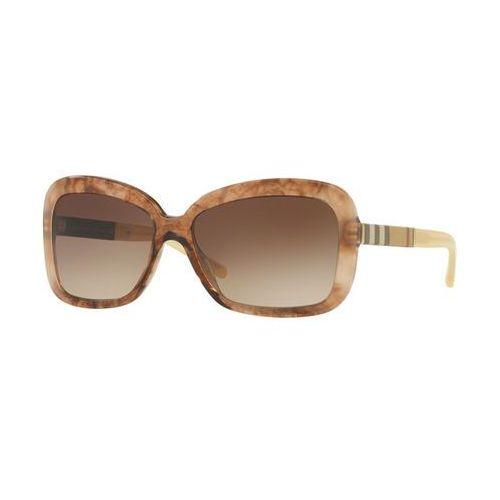 Okulary słoneczne be4173 361213 marki Burberry