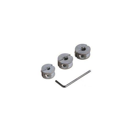 WOLFCRAFT OGRANICZNIKI GŁĘBOKOŚCI KOMPLET 3szt. 6/8/10mm, WF2755000 (4873156)