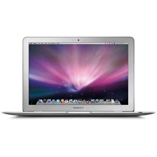 Apple Macbook Air MMGF2Z - OKAZJE
