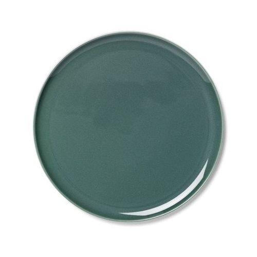 - talerz new norm - 19 cm - zielony - zielony marki Menu