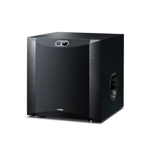 Yamaha ns-sw300 black (4957812538275)