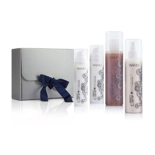OKAZJA - zestaw prezentowy gładkie ciało (sx21) marki Bandi