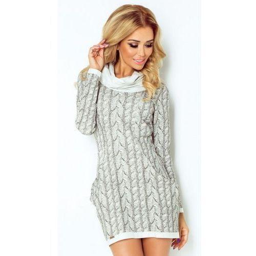 sweater dress m marki Numoco