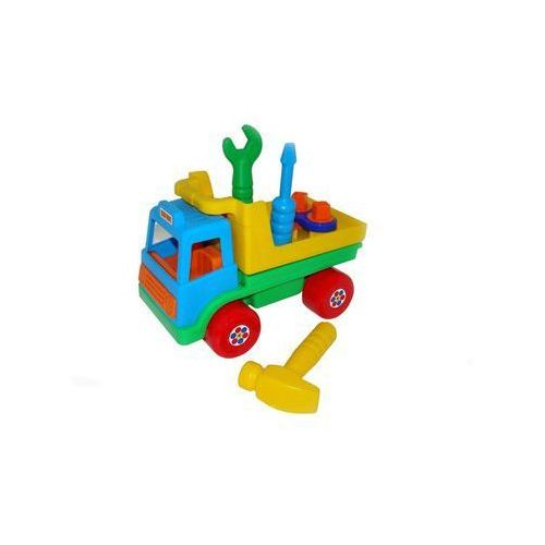 Samochód Pomoc techniczna mix (4810344006387)