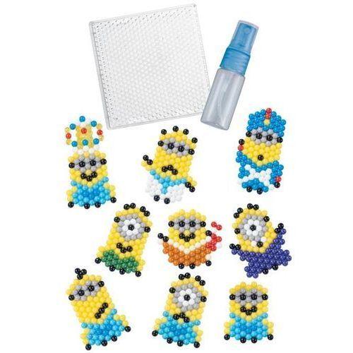 Epoch Aquabeads zestaw postaci z minionków - (5054131305386)